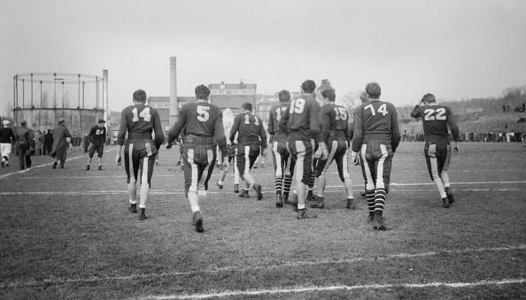 American Football Field「American Football Game」:写真・画像(4)[壁紙.com]