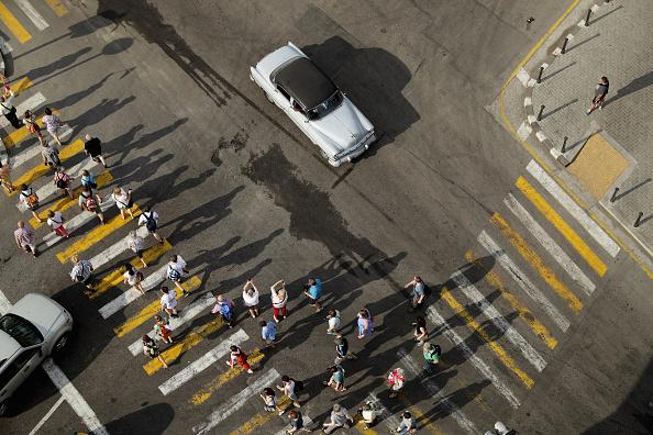 Tourism「Cuba Faces Historic Changes As Relations With U.S. Broaden」:写真・画像(19)[壁紙.com]
