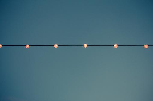 Street Style「Simplicity - A String of Lights」:スマホ壁紙(11)