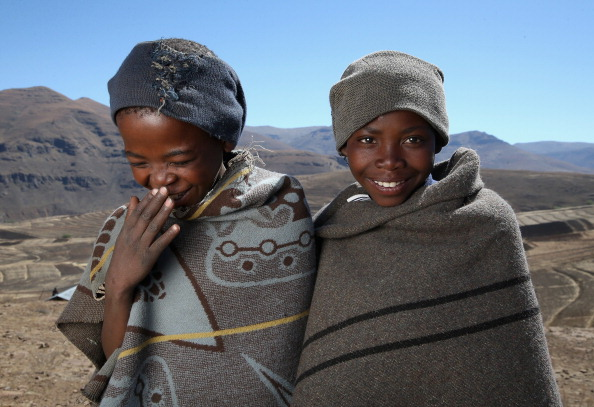 New「Opening Of New Sentebale Herd Boy School」:写真・画像(12)[壁紙.com]