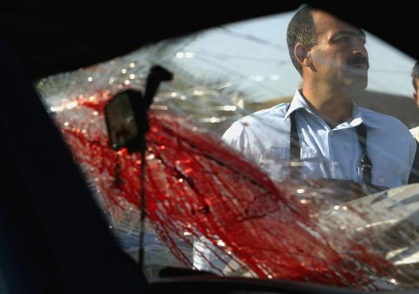 Baghdad「Violence Increases in Iraq」:写真・画像(18)[壁紙.com]