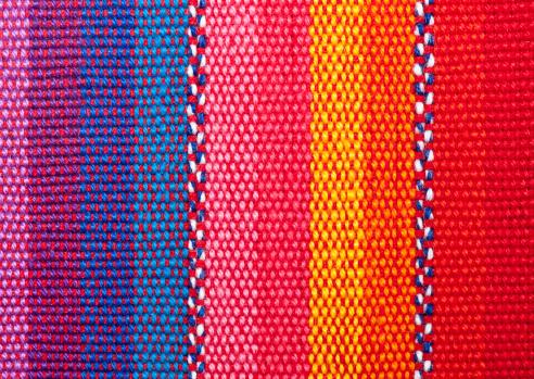 Indigenous Culture「Cotton, Linnen, Wool Textile Fabric Canvas Detail Background」:スマホ壁紙(10)