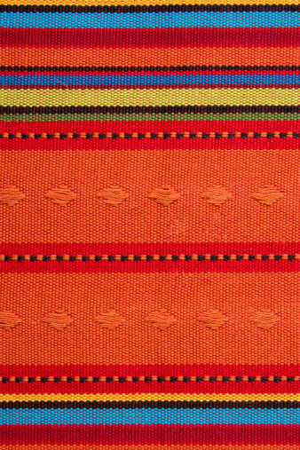 Indigenous Culture「Cotton, Linnen, Wool Textile Fabric Canvas Detail Background」:スマホ壁紙(14)