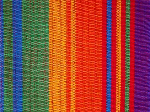Art「Cotton, Linnen, Wool Textile Fabric Canvas Detail Background」:スマホ壁紙(2)