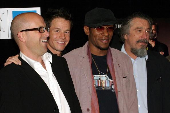 "Performing Arts Center「""The Italian Job"" Premiere At Tribeca Film Festival」:写真・画像(19)[壁紙.com]"