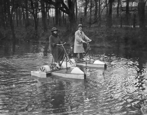 Bicycle Boats:ニュース(壁紙.com)