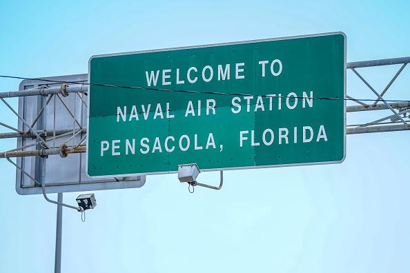 Pensacola「Shooting On Naval Air Station Pensacola Leaves Multiple Dead And Injured」:写真・画像(5)[壁紙.com]