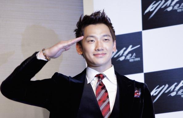 Rain「Busan International Film Festival - Day 2」:写真・画像(7)[壁紙.com]