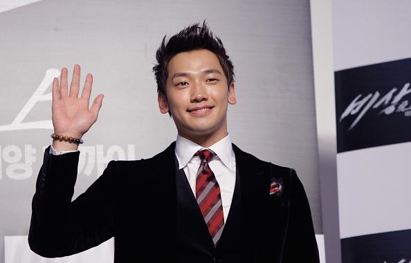 Rain「Busan International Film Festival - Day 2」:写真・画像(4)[壁紙.com]