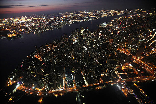 Above The City: Aerial Views Of New York:ニュース(壁紙.com)