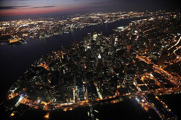 Above The City: Aerial Views Of New York:ニュース(壁紙.com)