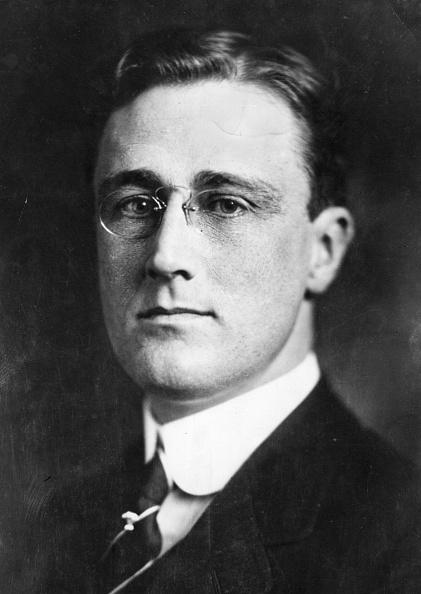 Franklin Roosevelt「Franklin D Roosevelt」:写真・画像(10)[壁紙.com]