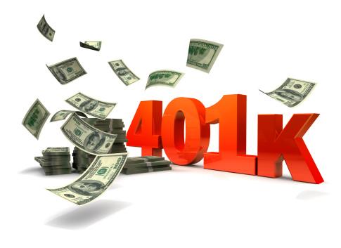 Money to Burn「Money and 401K」:スマホ壁紙(1)