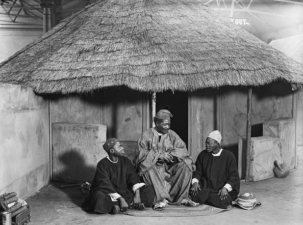 Anglican「Africa And The East」:写真・画像(3)[壁紙.com]