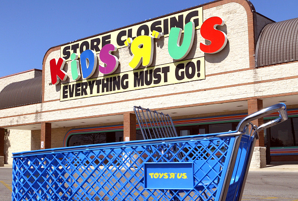 閉める「Petco To Buy Some Closed Kids R Us Stores」:写真・画像(12)[壁紙.com]
