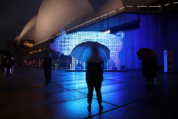 Cameron Spencer「2019 Lunar New Year Festival Celebrations Begin In Sydney」:写真・画像(1)[壁紙.com]