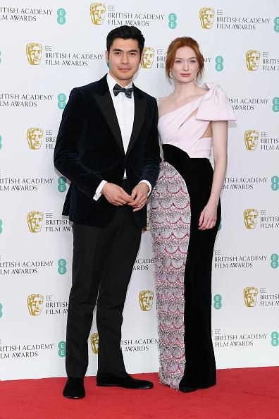 Press Room「EE British Academy Film Awards - Press Room」:写真・画像(19)[壁紙.com]