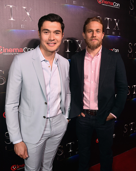 Pastel「CinemaCon 2019 - The State of the Industry: Past, Present and Future and STXfilms Presentation」:写真・画像(17)[壁紙.com]