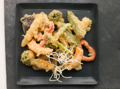 Baby Corn「Tempura of Vegetables」:スマホ壁紙(14)