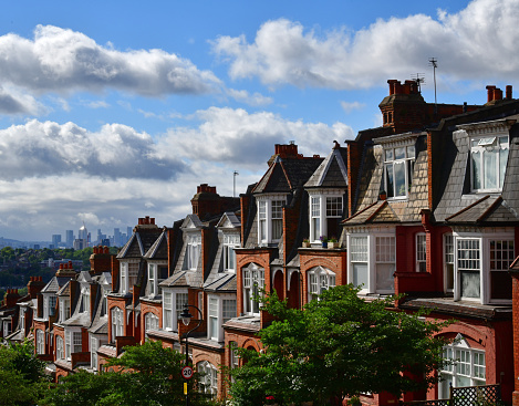 Street Style「Muswell Hill」:スマホ壁紙(10)