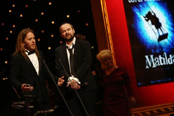 Tim P「Olivier Awards 2012 - Award Ceremony」:写真・画像(0)[壁紙.com]