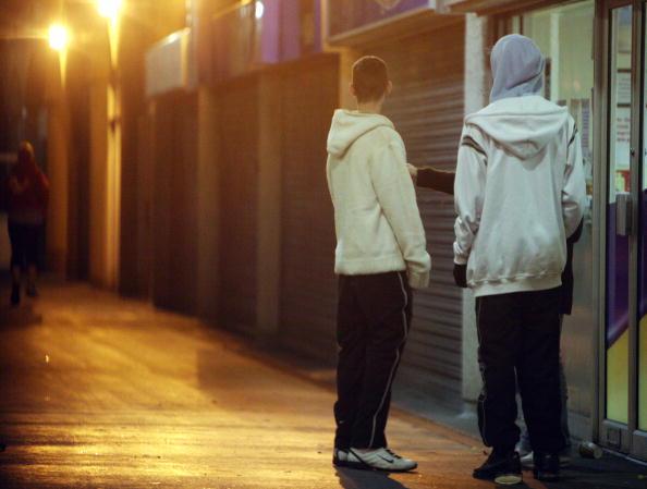 Housing Development「Government Unveils Respect Zones To Combat Anti Social Behavior」:写真・画像(9)[壁紙.com]