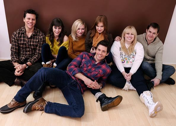 """Kirsten Dunst「""""Bachelorette"""" Portraits - 2012 Sundance Film Festival」:写真・画像(14)[壁紙.com]"""