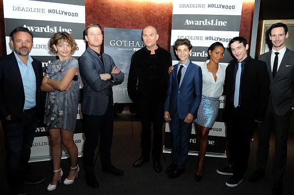 Television Show「Awardsline/Deadline Hollywood Screening Of Fox's 'Gotham'」:写真・画像(4)[壁紙.com]