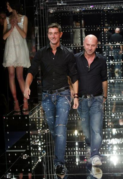 Gratitude「Milan Fashion Week - Dolce & Gabbana」:写真・画像(13)[壁紙.com]