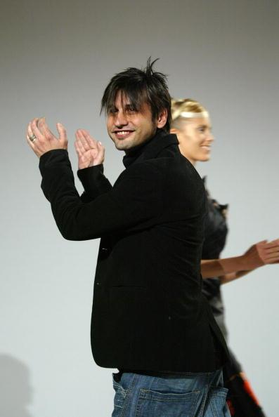 Giuseppe Cacace「Milan Fashion Week - Alessandro De Benedetti」:写真・画像(6)[壁紙.com]