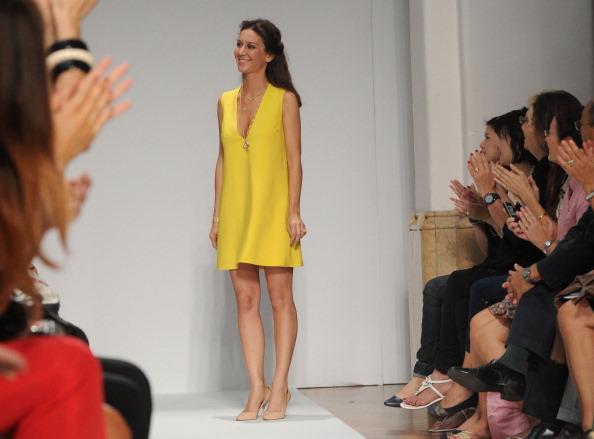 Gratitude「Normaluisa - Milan Fashion Week Womenswear Spring/Summer 2012」:写真・画像(2)[壁紙.com]