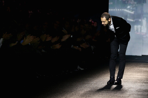 Gratitude「Salvatore Ferragamo - Runway - Milan Fashion Week Menswear Autumn/Winter 2013」:写真・画像(5)[壁紙.com]