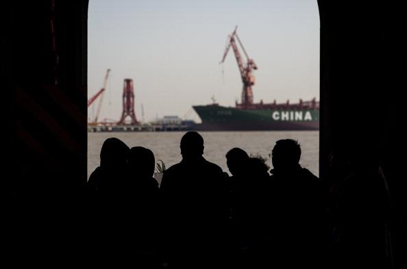 Passenger Craft「Chinese Encouraged To Bury Deceased At Sea」:写真・画像(3)[壁紙.com]