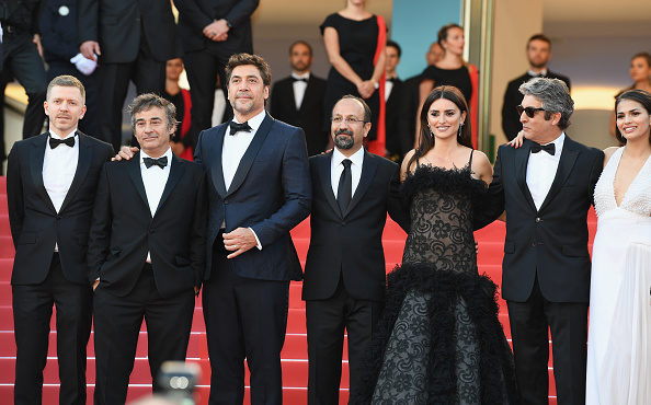 "Cannes International Film Festival「""Everybody Knows (Todos Lo Saben)"" & Opening Gala Red Carpet Arrivals - The 71st Annual Cannes Film Festival」:写真・画像(19)[壁紙.com]"