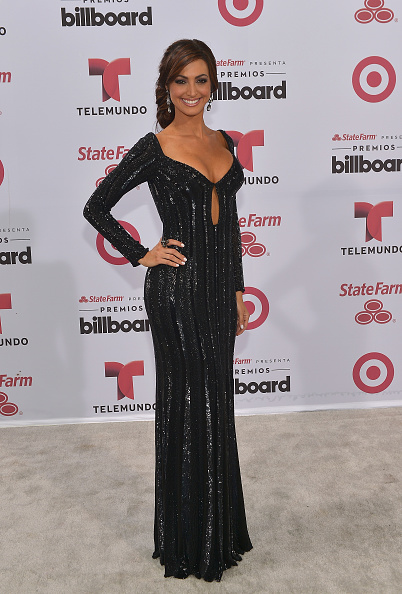 Watsco Center「2015 Billboard Latin Music Awards - Arrivals」:写真・画像(15)[壁紙.com]