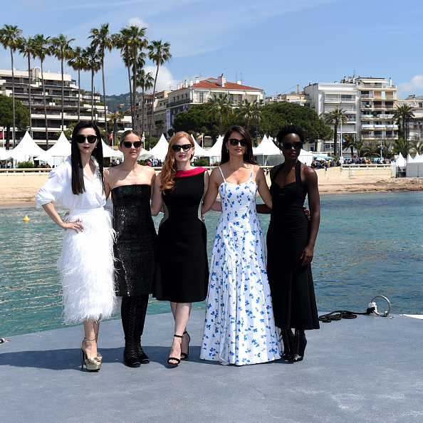 Cannes International Film Festival「Instant View - The 71st Annual Cannes Film Festival」:写真・画像(17)[壁紙.com]