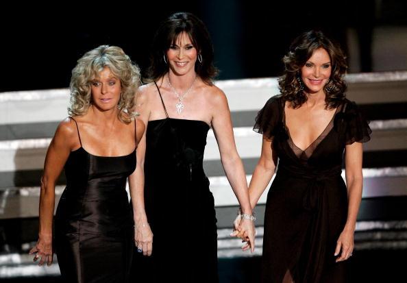 Jaclyn Smith「58th Annual Primetime Emmy Awards - Show」:写真・画像(17)[壁紙.com]