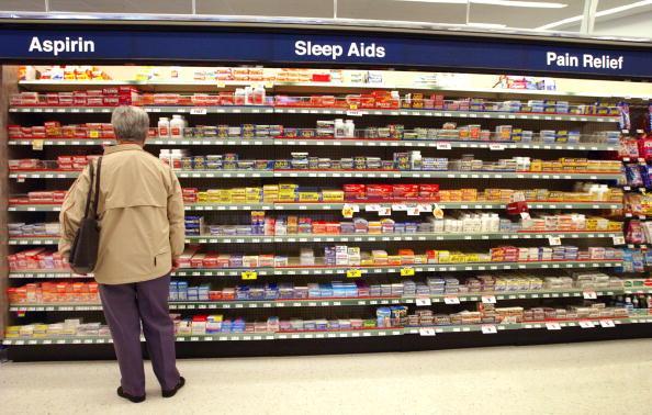 Pharmacy「Walgreen Co. May Sales Increase 12.3 Percent」:写真・画像(10)[壁紙.com]
