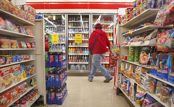 Convenience「7-Eleven Reports Sales Increase」:写真・画像(0)[壁紙.com]