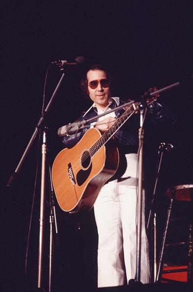 Three Quarter Length「Paul Simon In Japan 1974」:写真・画像(16)[壁紙.com]