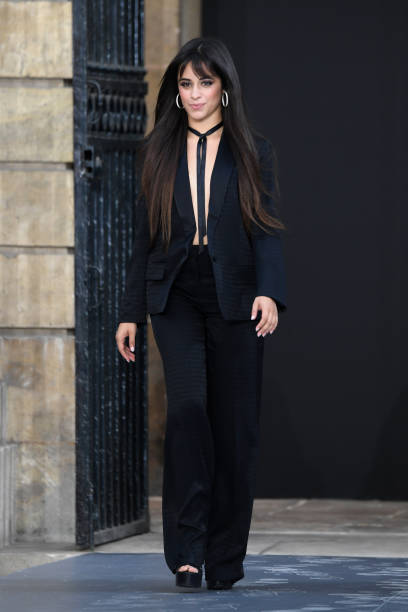 """Le Defile L'Oreal Paris"" : Runway - Paris Fashion Week - Womenswear Spring Summer 2020:ニュース(壁紙.com)"