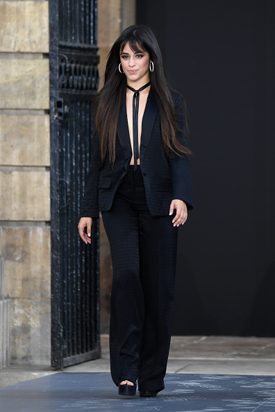 "L'Oreal Paris「""Le Defile L'Oreal Paris"" : Runway - Paris Fashion Week - Womenswear Spring Summer 2020」:写真・画像(0)[壁紙.com]"