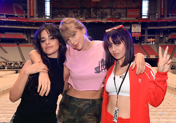 Taylor Swift「Taylor Swift 2018 Reputation Stadium Tour」:写真・画像(4)[壁紙.com]