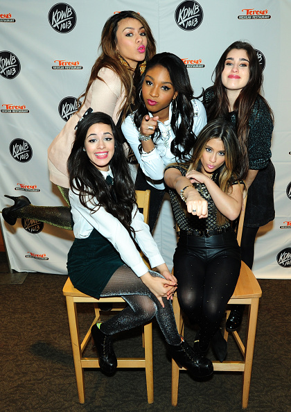 Minnesota「101.3 KDWB's Jingle Ball 2013 - BACKSTAGE」:写真・画像(1)[壁紙.com]