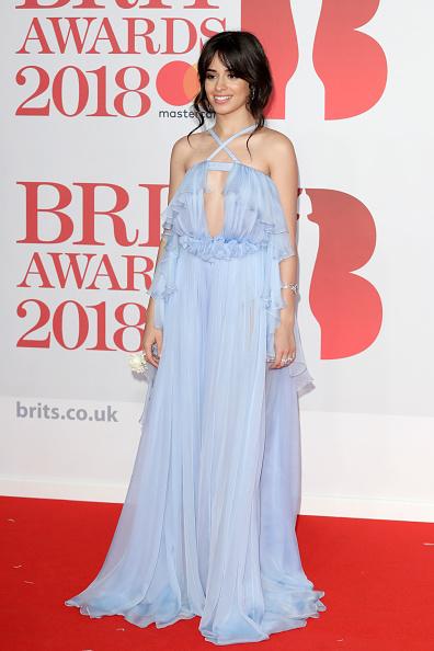 Brit Awards「The BRIT Awards 2018 - Red Carpet Arrivals」:写真・画像(5)[壁紙.com]