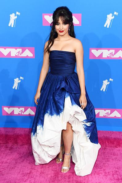 MTVビデオ・ミュージック・アワード「2018 MTV Video Music Awards - Arrivals」:写真・画像(5)[壁紙.com]