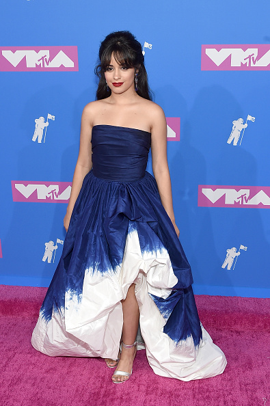 MTVビデオ・ミュージック・アワード「2018 MTV Video Music Awards - Arrivals」:写真・画像(17)[壁紙.com]