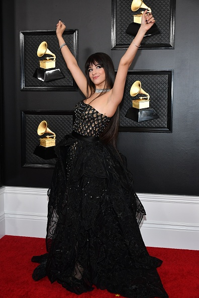 Grammy Awards「62nd Annual GRAMMY Awards - Arrivals」:写真・画像(10)[壁紙.com]