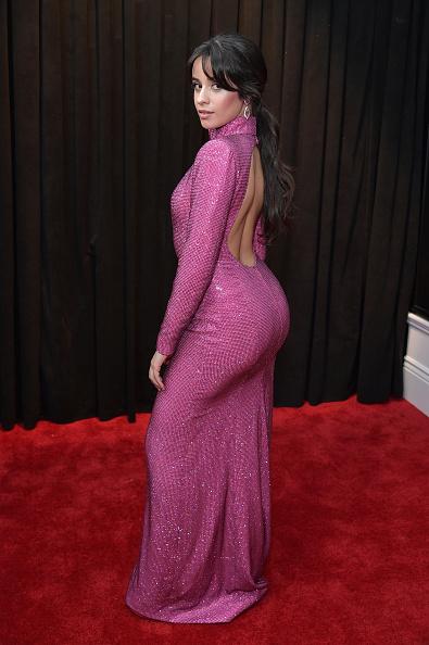 Grammy Awards「61st Annual GRAMMY Awards - Red Carpet」:写真・画像(19)[壁紙.com]