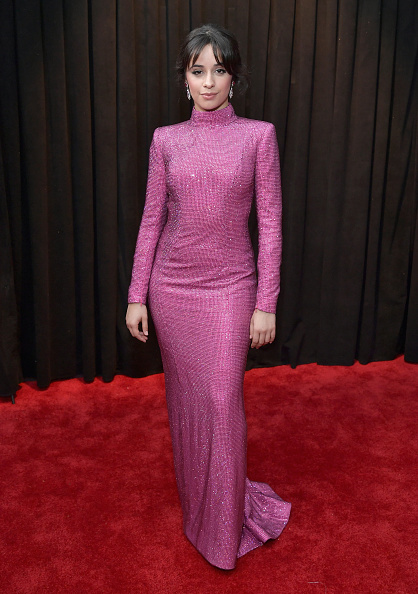 グラミー賞「61st Annual GRAMMY Awards - Red Carpet」:写真・画像(6)[壁紙.com]